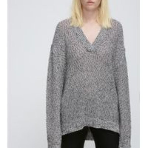 Hope by Ringstrand Soderberg Oversized Sweater